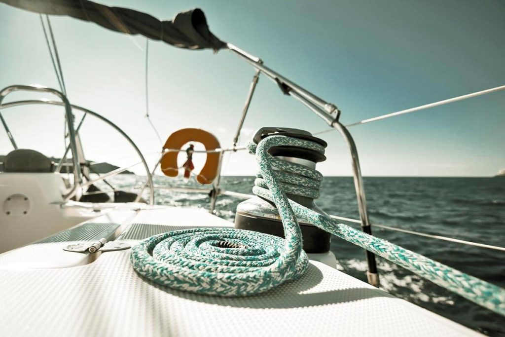 Santorini Sailing Tour